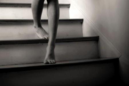 gambe che tremano
