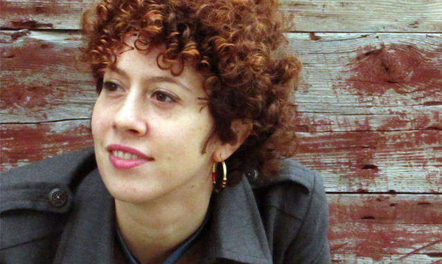 I passeggeri del mese: Lorenza Ghinelli