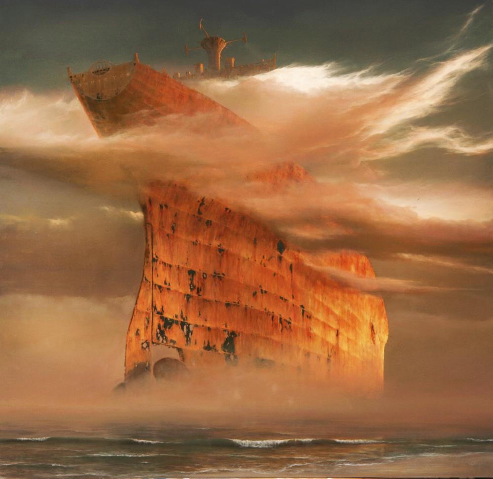 La nave