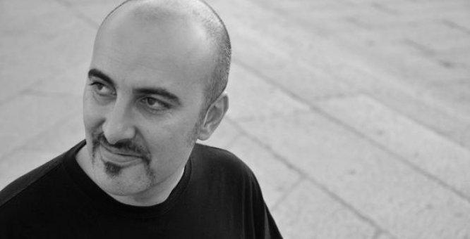 I passeggeri del mese : Gianluca Morozzi