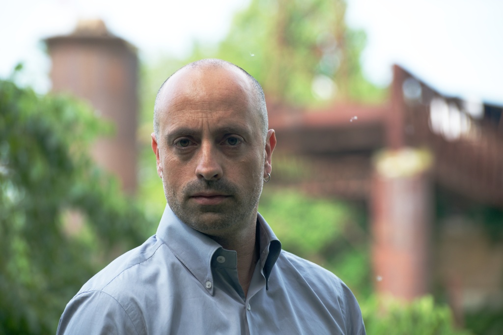 I passeggeri del mese: Luca Poldelmengo