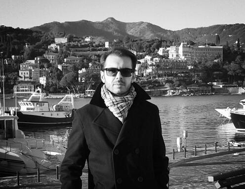 I passeggeri del mese: Gian Luca A. Lamborizio