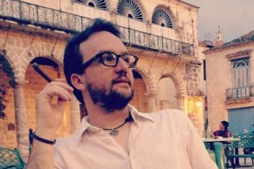 I passeggeri del mese: Paolo Roversi