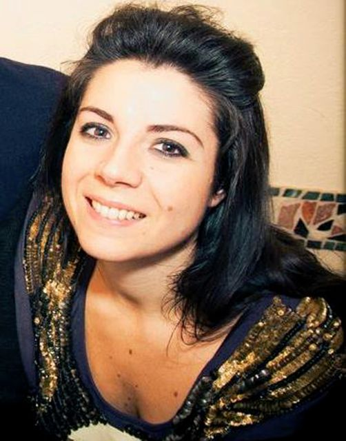I passeggeri del mese: Elisa Guidelli