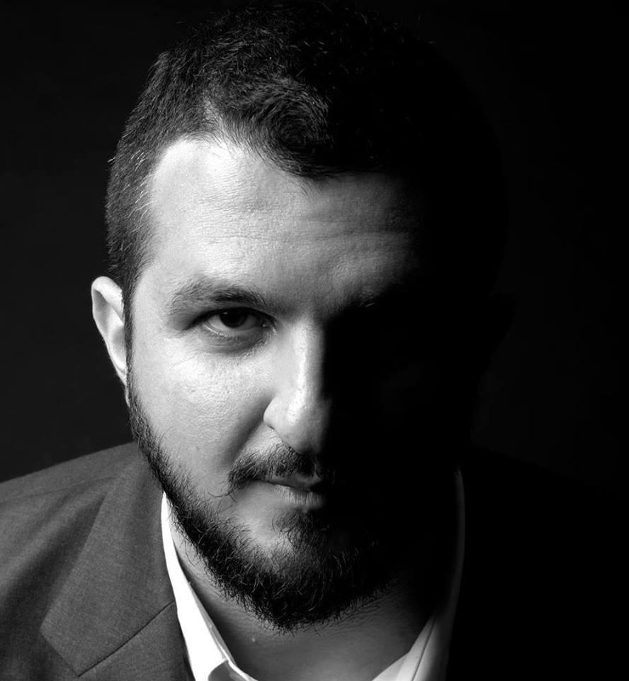 I passeggeri del mese: Alessio Romano